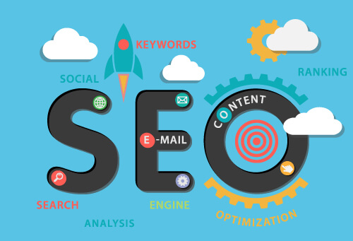 Basic SEO Considerations That You Need To Think Of Before Building A Website